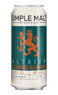 Simple Malt Altbier - Altbier