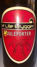 Det Lille Bryggeri Juleporter - Imperial/Strong Porter