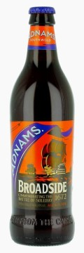 Adnams Broadside (Bottle) - English Strong Ale