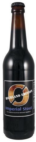 N�gne � Imperial Stout Highland Edition - Imperial Stout