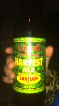 Big Al Fresh Hop Harvest Ale - India Pale Ale &#40;IPA&#41;