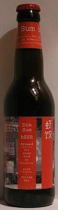 Mikkeller Dim Sum Beer - Spice/Herb/Vegetable