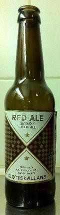 Slottsk�llans Red Ale - Irish Ale