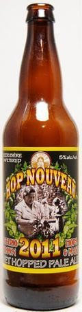 Trafalgar Hop Nouveau - English Pale Ale
