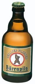 Berliner Kindl Brenpils - Pilsener
