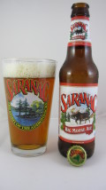 Saranac Big Moose Ale - American Pale Ale