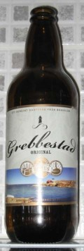 Grebbestad Original 3.5% - Pilsener