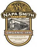 Napa Smith Organic IPA - India Pale Ale (IPA)