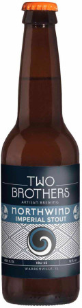 Two Brothers Northwind Imperial Stout - Imperial Stout