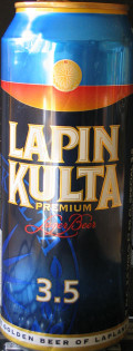 Lapin Kulta II - Pale Lager