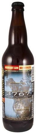 Midnight Sun 3767 - Imperial/Double IPA