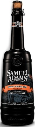 Samuel Adams (Barrel Room Collection) Stony Brook Red - Sour Ale/Wild Ale