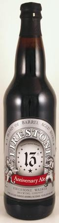 Firestone Walker 13 - American Strong Ale 