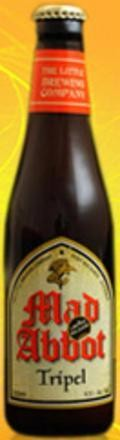 Mad Abbot Tripel - Abbey Tripel
