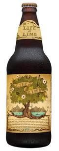 Sierra Nevada/Dogfish Head Life & Limb - American Strong Ale 