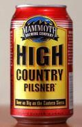 Mammoth High Country Pilsner - Pilsener