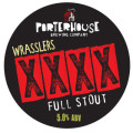 Porterhouse Wrasslers XXXX Stout - Dry Stout