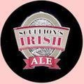 Hilden Scullions Irish Ale - Bitter