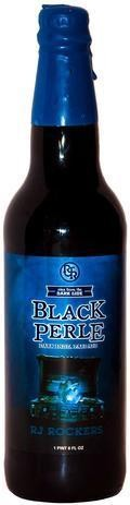 R.J. Rockers Black Perle - Black IPA