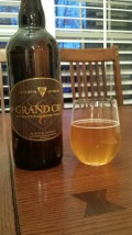BJs Grand Cru - Belgian Strong Ale