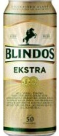 Blindos Ekstra - Pale Lager