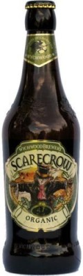 Wychwood Scarecrow &#40;Bottle&#41; - Premium Bitter/ESB