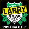 Wachusett Larry Imperial IPA - Imperial/Double IPA