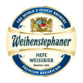 Weihenstephaner Hefe Weissbier - German Hefeweizen