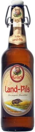 Keiler Land-Pils - Pilsener