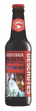 Deschutes Red Chair Northwest Pale Ale - American Pale Ale