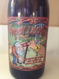 Trinity Pappy Legba - Belgian Strong Ale