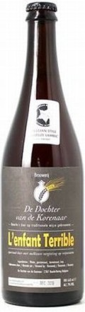De Dochter van de Korenaar LEnfant Terrible - Sour Ale/Wild Ale