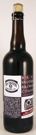 Brau Brothers Elishas Olde Ale - Old Ale