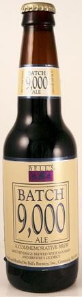 Bells Batch 9000 Ale - Imperial Stout