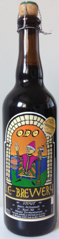 Le-Brewery Odo - Sweet Stout