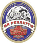 Wickwar Mr Perretts Traditional Stout - Stout