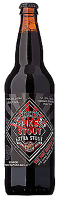 Pike XXXXX Stout - Stout