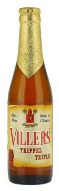 Villers Trippel - Abbey Tripel