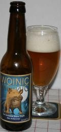 Ardwen Woinic  - Abbey Tripel