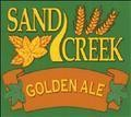 Sand Creek Golden Ale - Golden Ale/Blond Ale