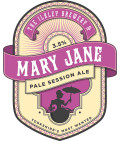 Ilkley Mary Jane - Golden Ale/Blond Ale