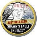 Murrays Shawn�s Fault - Black IPA
