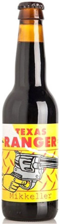 Mikkeller Texas Ranger - Spice/Herb/Vegetable