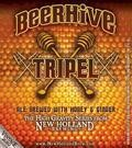 New Holland Beerhive Tripel - Abbey Tripel