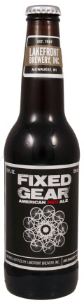 Lakefront Fixed Gear - Amber Ale