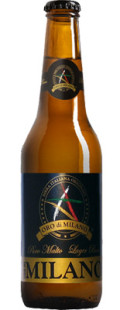 Oro di Milano Puro Malto - Premium Lager