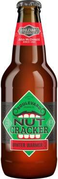 Boulevard Nutcracker Ale - English Strong Ale