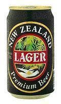 New Zealand Lager - Pale Lager