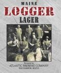 Atlantic Maine Logger Lager - Pilsener