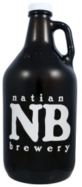 Natian Destinatian Honey Red - Amber Ale